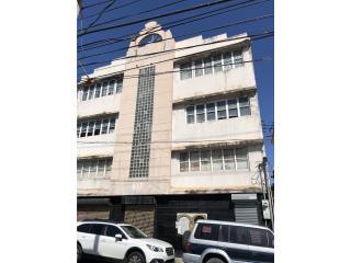 617 Calle del Parque, Santurce