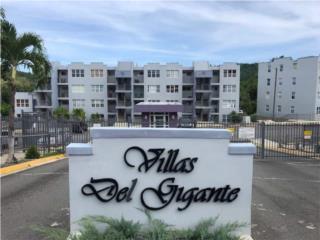 Villa Del Gigante Carolina Puerto Rico