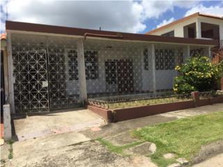 Urb. Las Lomas, San Juan