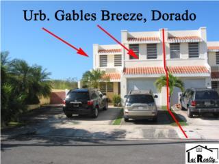 Gables Breeze - Townhouse/Esquina/Mucho patio