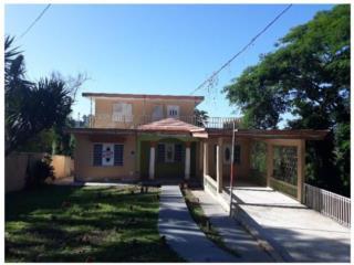Se vende casa en Calabaza