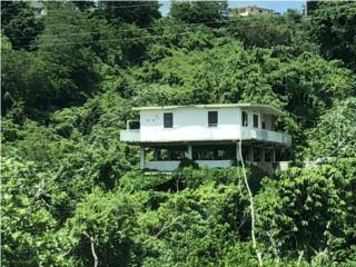tres habitaciones dos banos sala  59k 9,900 m/c Bienes Raices Puerto Rico