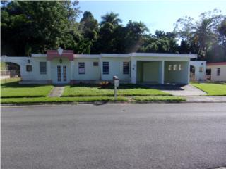 Mayguez Urb. Villas del Río 4/2, $128,800 HUD