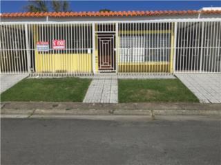 Urb Villa Carolina -2  Marquesina