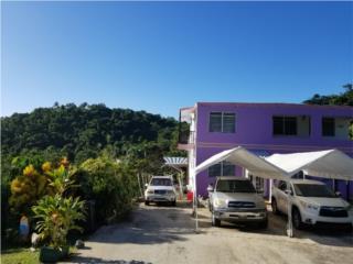Hacienda Jimenez Acceso controlado Taso $212,000