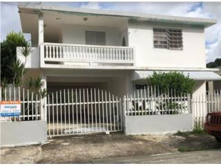Residencia en Matón Arriba, Cayey