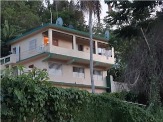 Casa en Cordova Davila, Manati