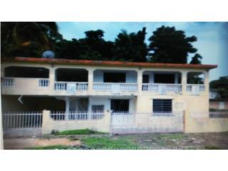 Jimenez Ward SR 967 Km 1.4 Río Grande