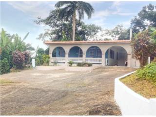 Luquillo - Pitahaya 4C-2B, Vista Yunque  120K