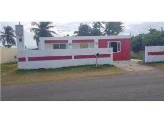 Casa Frent a carr 681, Cerca de la boca