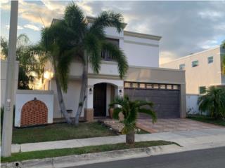 Excelente hogar Urb. Palacios del Prado.