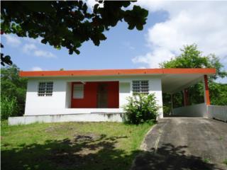 residencia tres habitaciones sala/comedor/coc/47k