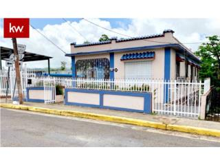 CRISTOBAL COLON, MULTI-FAMILIAR EN CAGUAS