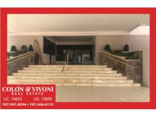 Apartamento en el Castillo (Mayaguez) 299K