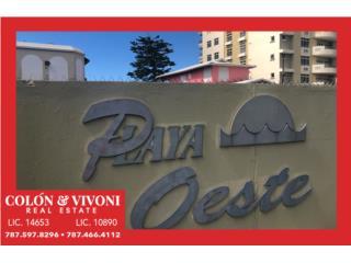 Apartamento en Playa Oeste (Cabo Rojo)