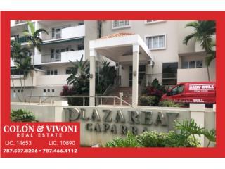 Apartamento en Plaza Real Caparra (Guaynabo)