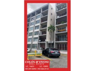 Apartamentos en Condominio El Mirador (Mayaguez)