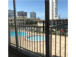 CONDADO CONDOMINIO TORRE DEL MAR REDUCED