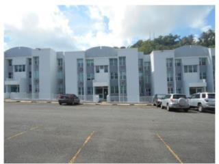 San Juan Chalets 787-475-5902
