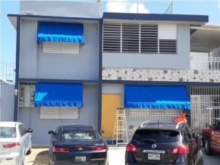 Negocio de Rental 4 unidades Edificio $300k