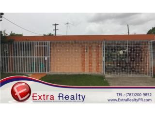 NUEVA EN EL MERCADO - Urb. Villa Flores