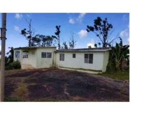 Casa, Brisas del Yunque, 3H,2B, 80K