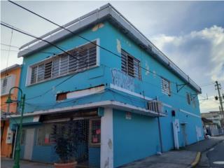 LOCAL COMERCIAL PASEO GAUTIER BENITEZ  AREP 0146