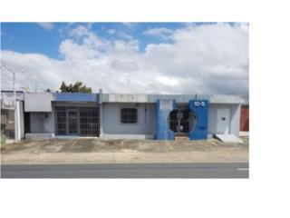 Local Comercial, Sierra Bayamon, 375M2, 175K