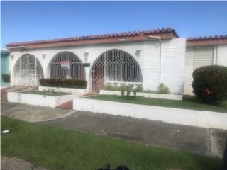 Villa Carolina Control De Acceso