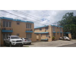 3 Edif de 33 apts . Income Property