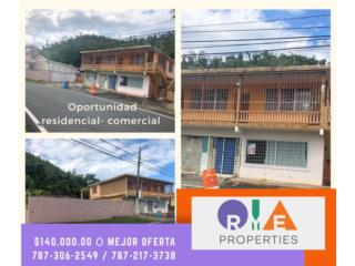 Bo. Montebello, Residencial/Comercial