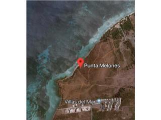 Punta Melones, Cabo Rojo 5 cuerdas