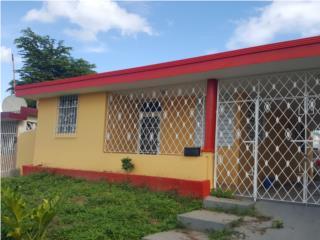 Casa terrera en Santa Juanita, Solo $85K
