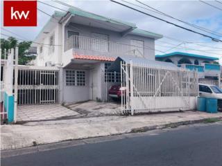 VILLA NAVARRA, MULTI-FAMILIAR EN RIO PIEDRAS