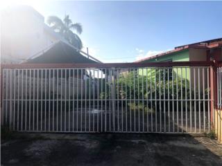 Urb Puerto Nuevo Casa 3H/2B
