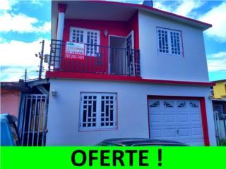 Morales, 2 Niveles, 3H 2B 1 Garaje OFERTE !!