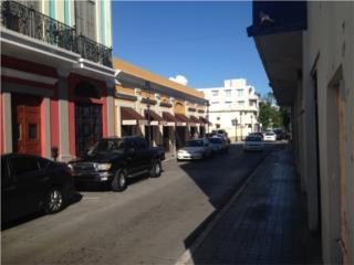Ponce Centro, Negocio de bebidas, Barra, Pub
