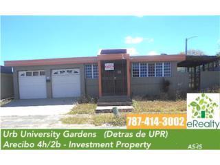 3mil Aportación Gastos - University Gardens FHA!