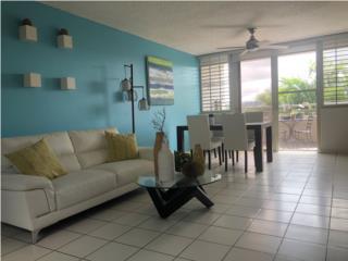 Bello y cómodo apartamento en Cupey, FHA