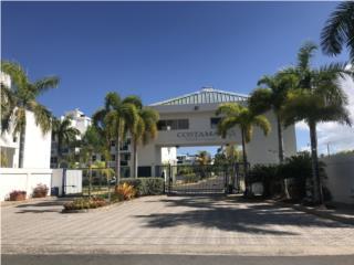 Loiza, Costamar Beach Village 1H, 1B,   $125k