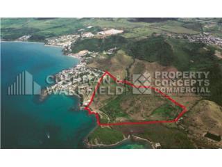 Oportunidad de inversión en área turistica