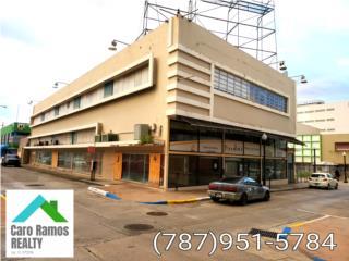 Edificio Comercial 26,337 ft2 de construcción