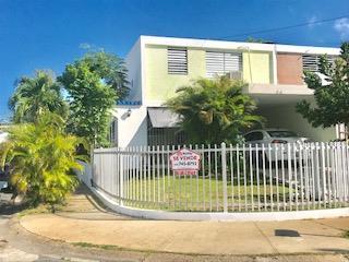 Urb. Villas de Castro, Caguas