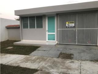 Casa Remodelada, Urb. Valle Puerto Real