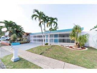 En venta casa en Berwind Estates, San Juan