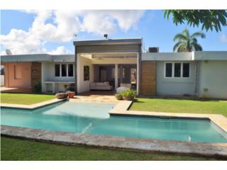 Ramey Base, Huge home with Swimming Pool