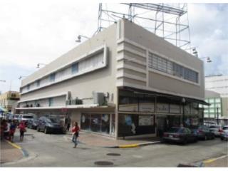 Bo. Pueblo Edificio Comercial 26,337p/c