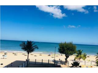CORAL BEACH , BEAUTIFUL BEACH VIEW