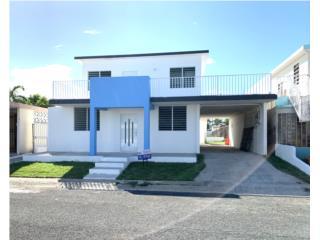 Villa Carolina control de accesoMultifamiliar