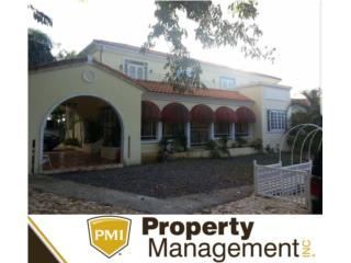 Mansion en Monterrey San Juan